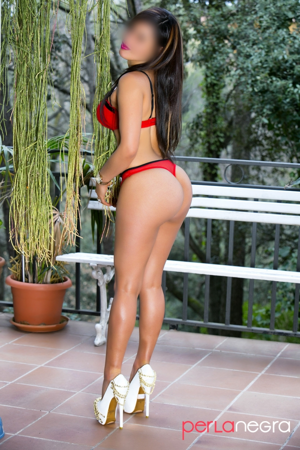 negra dominican escorts